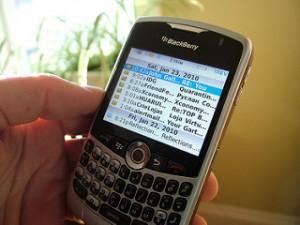BlackberryEmail